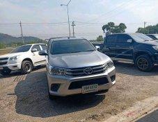 ขายรถ TOYOTA Hilux Revo ที่ กรุงเทพมหานคร