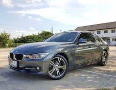 BMW SERIES 3 2013 สภาพดี