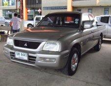 2004 MITSUBISHI Strada รับประกันใช้ดี