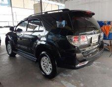ขายรถ TOYOTA Fortuner V 2013 ราคาดี