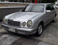 ขายรถ MERCEDES-BENZ E230 Elegance 1997