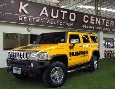 รถดีรีบซื้อ HUMMER H3