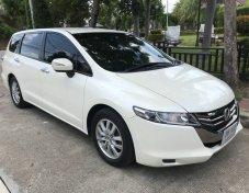 ขายรถ HONDA Odyssey ที่ นนทบุรี