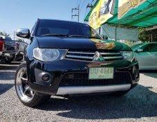 ขายรถ MITSUBISHI TRITON GLX 2013 รถสวยราคาดี