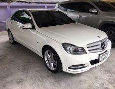 ขายรถ MERCEDES-BENZ C250 CDI ที่ กรุงเทพมหานคร