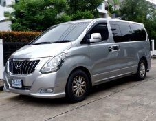 ขายรถ HYUNDAI H-1 Deluxe 2012 ราคาดี