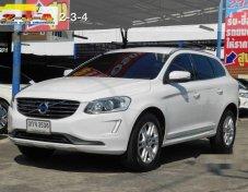 ขายรถ VOLVO XC60 D4 2014