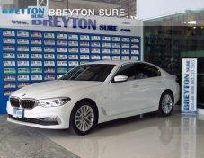 ขายด่วน! BMW 520d รถเก๋ง 4 ประตู ที่ กรุงเทพมหานคร