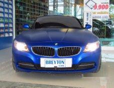 BMW Z4 2010 สภาพดี