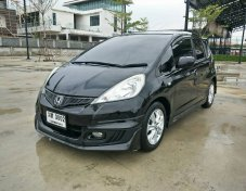 HONDA JAZZ 1.5V AT 2012