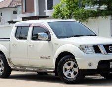 2011 Nissan Frontier Navara CALIBRE LE Grand Titanium pickup