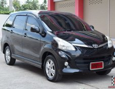 Toyota Avanza  (ปี 2013)