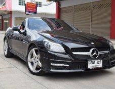 2012 Mercedes-Benz CLK200 Avantgarde coupe