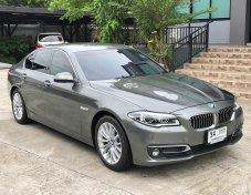 BMW 525 D Y2015