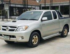 2005 Toyota Hilux Vigo