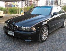 BMW 523i ปี 2002