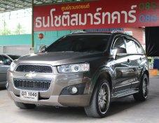 CHEVROLET CAPTIVA 2.4 LT 4WD  2011