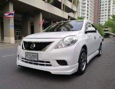 2013 Nissan Almera 1.2 E CVT