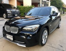 2012 BMW X1 2.0 sDrive18i