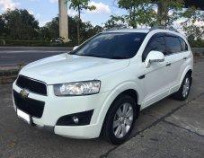 Chevrolet Captiva 2.0 LT AT 2012 suv