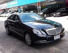 Benz E250 CDI 2.1 Elegance w212 ฟรีดาวน์ ปี10  รถบ้านออกศูนย์สภาพสวยงามขับดีมากภายในหรูหรานั่งสบายไม่มีอุบัตเหตุเครื่องดีช่วงล่างแน่นพร้อมใช้งาน