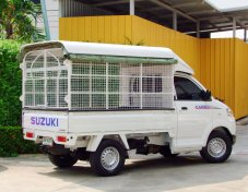 Suzuki Carry ปี2012