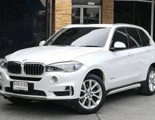 Sale BMW X5 25D cerebretion edition ปี 2017
