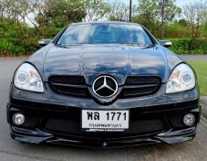 Benz SLK280 3,000CC V6 Roadster