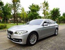 BMW 520d F10 LCI ปี2014 จด ปี2015