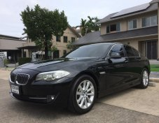 BMW  525d ปี 2012