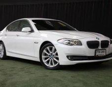 BMW 525D 2012
