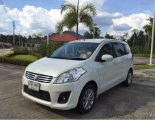 ขายรถ SUZUKI Ertiga GX 2013 ราคาดี
