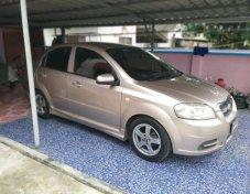 ขายรถ CHEVROLET Aveo ที่ พิษณุโลก