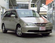 2003 HONDA Odyssey VTi wagon