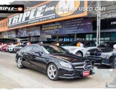 2016 MERCEDES-BENZ CLS250 CDI AMG รถเก๋ง 2 ประตู สวยสุดๆ