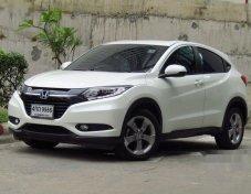 รถสวย ใช้ดี HONDA HR-V suv