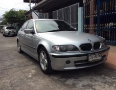 2001 BMW SERIES 3 รับประกันใช้ดี