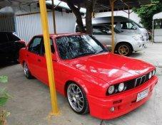 1988 BMW SERIES 3 รับประกันใช้ดี