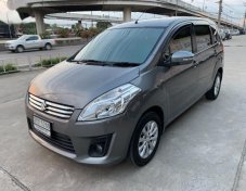 ขายรถ SUZUKI Ertiga GL 2014