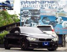 ขายรถ BMW 420d M Sport 2014 รถสวยราคาดี