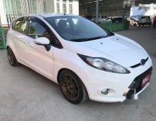 ขายรถ FORD Fiesta Sport 2013 รถสวยราคาดี