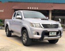 ขายรถ TOYOTA Hilux Vigo E 2012 รถสวยราคาดี