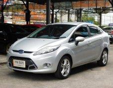 FORD Fiesta Sport รถเก๋ง 4 ประตู ราคาที่ดี