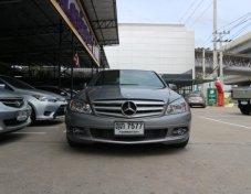 ขายรถ MERCEDES-BENZ C200 Classic 2011 รถสวยราคาดี