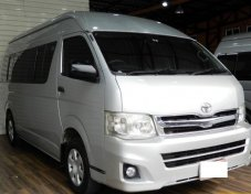 TOYOTA COMMUTER 2.5 VAN MT 2011