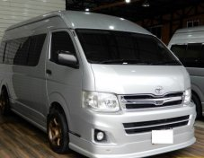 TOYOTA COMMUTER 2.5 VAN MT 2013