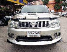 Toyota Fortuner 3.0V 4WD