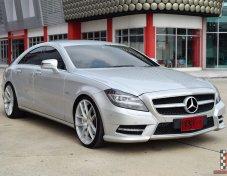 Mercedes-Benz CLS250 CDI AMG  (ปี 2012)