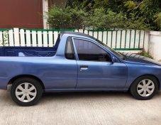 1997 Nissan NV SLX pickup
