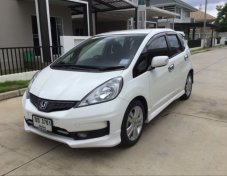 2012 Honda JAZZ 1.5 SV  AT AS